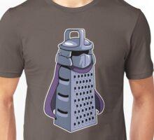 Master Cheese Shredder Unisex T-Shirt