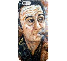 Jimmy Conway iPhone Case/Skin