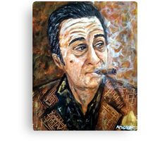 Jimmy Conway Canvas Print
