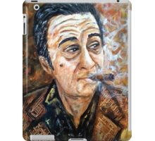 Jimmy Conway iPad Case/Skin