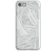 Line Forest iPhone Case/Skin