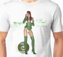 Poolgames 2009 - No. 14 Unisex T-Shirt