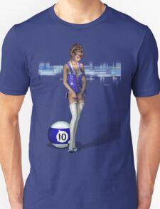 Poolgames 2009 - No. 10 T-Shirt