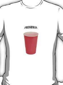 Freshman Cup T-Shirt
