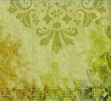 Green Embellishments by tinymystic
