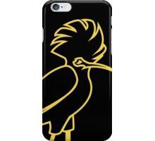 Hummin' Bird iPhone Case/Skin