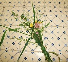 Wild Flowers, just picked by MichelleRees