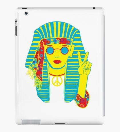 Ancient Hippie iPad Case/Skin