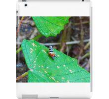 Hiding nature iPad Case/Skin