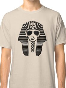 Ancient and Awesome (all black version) Classic T-Shirt