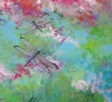 Dragonfly Dream by Sally Ford