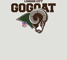 Lumiose City Gogoat Unisex T-Shirt