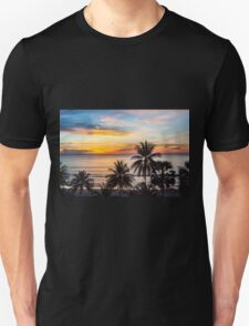 Sunset in Paradise Unisex T-Shirt