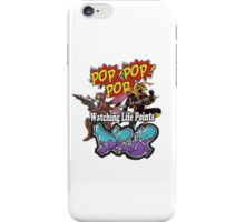 pop pop pop iPhone Case/Skin