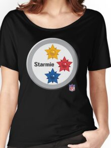 Starmie Women's Relaxed Fit T-Shirt
