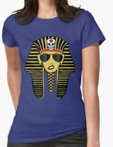 Ancient and Awesome Womens Fitted T-Shirt