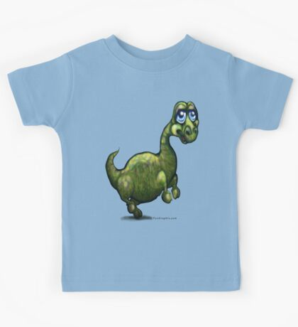 Baby Dino Kids Clothes