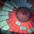 2010 Hot Air Balloon Interior by greg1701