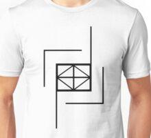 Distorted Order Unisex T-Shirt