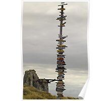 Falklands Poster
