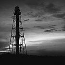 Dusk Light by Erik Symes
