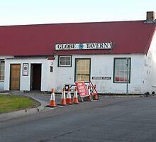 Falklands by Stephen Kane