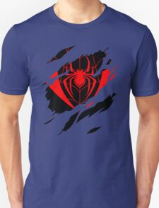 Secret Identity: Ultimate Spider Man T-Shirt
