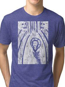 the light Tri-blend T-Shirt