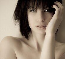 Simple Seduction by AmandaKopcic