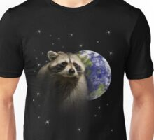 Raccoon Dream6 Unisex T-Shirt