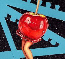 My Fair Ladies- Candy Apple by Kelly  Gilleran