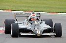 Lotus F1 - Type 91 - 1982 by Nigel Bangert