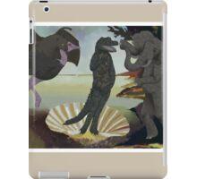 Birth of Beauty iPad Case/Skin
