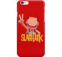 Chibi Sakuragi iPhone Case/Skin