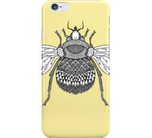 Beelive in Me iPhone Case/Skin