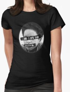 CAKE EATERS Womens Fitted T-Shirt