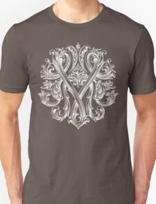 """YAMOLODOY"" Design pattern T-Shirt"