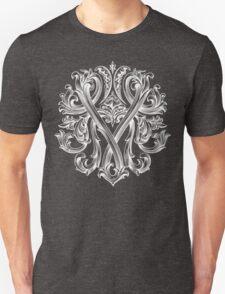 """""""YAMOLODOY"""" Design pattern Unisex T-Shirt"""