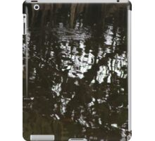 Can you see the Turtles? iPad Case/Skin