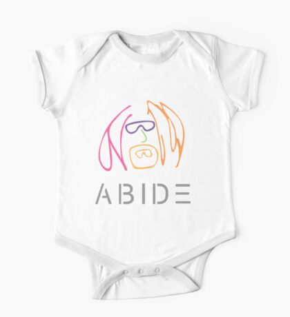 The Dude Abides: Imagine One Piece - Short Sleeve