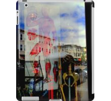 The Morning Fog Burn Off Routine iPad Case/Skin