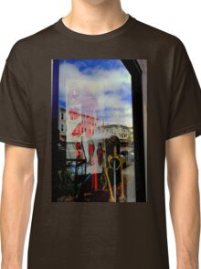 The Morning Fog Burn Off Routine Classic T-Shirt