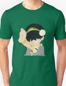 Chibi Toph Unisex T-Shirt