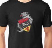 Dark Ages Bloodline Shield: Anda Unisex T-Shirt