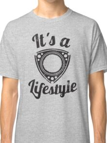 It's a lifestyle Classic T-Shirt