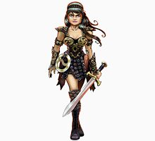 Xena Warrior Princess Unisex T-Shirt