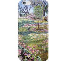 Garden of Eden iPhone Case/Skin