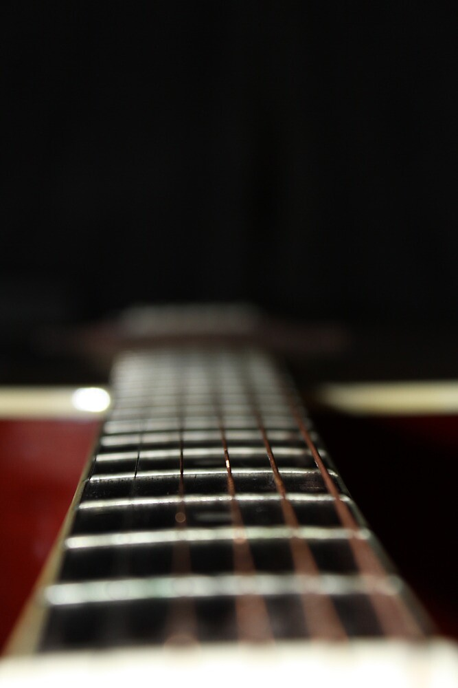 Heart Strings by Naveen Karunaratne