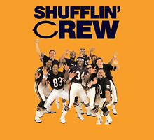 Chicago Bears Super Bowl Shufflin' Crew (Dark Text) T-Shirt