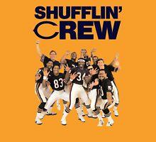 Chicago Bears Super Bowl Shufflin' Crew (Dark Text) T-Shirt